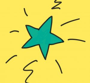 Among sneetches, the presence of absence of a belly star is an important marker of status, of the haves and the have-nots…